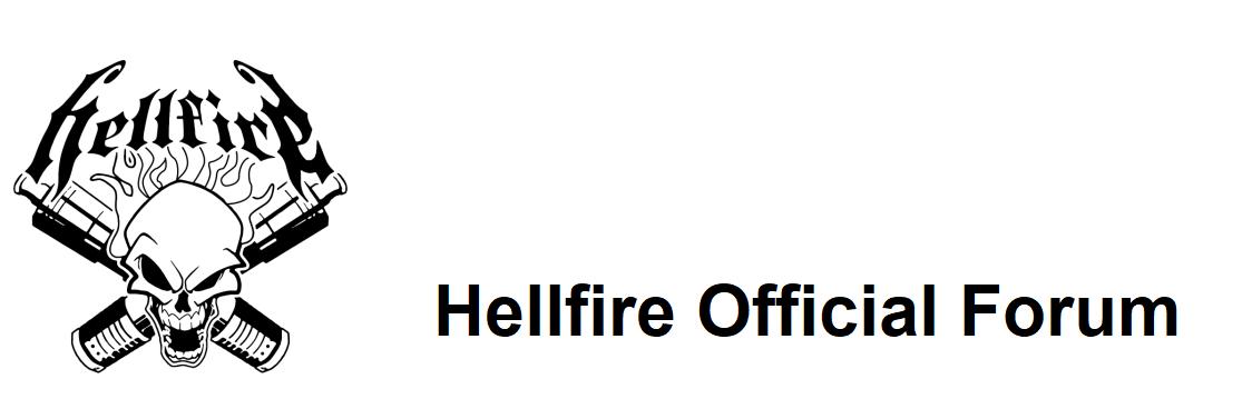 Hellfire Forum